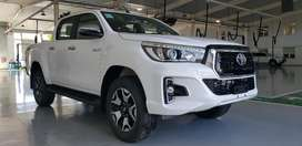 Toyota Hilux Srx AT 4X4 2020