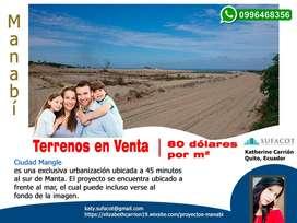 VENTO TERRENO FRENTE AL MAR SOBRE ACANTILADO - URBANIZACION PRIVADA | SD2