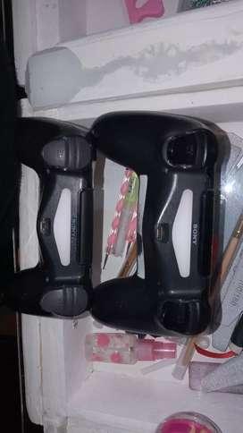 Vendo joystick inalambrico sony original