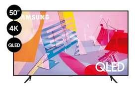 Vendo TV Samsung de 50 pulgadas 4k