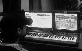 Asesorías en producción musical