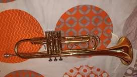 Vendo trompeta Ventus