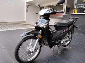 Honda Wave C100 2011