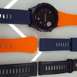 Relojes Garmin 935, Timex con GPS, cinturon Fuel Belt