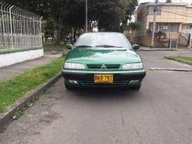 Citroen xantia sx 1998 Automatico A Blindaje Nivel ll Antiatraco