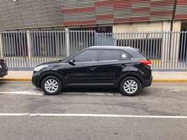 Vendo Hyundai Creta en excelente estado