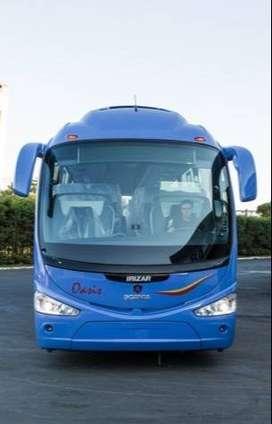 Se vende bus Scania carrocería Irizar