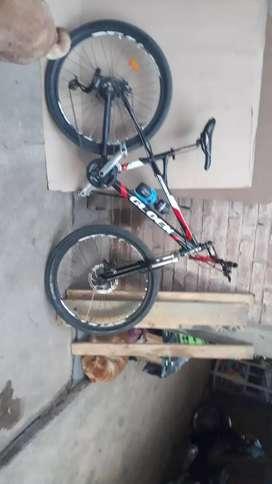 Bicicleta  glock