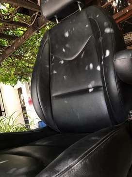 Vendo butacas de Peugeot 408 de cuero en exelente estado