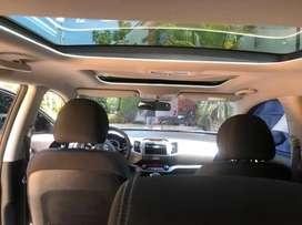Kia revolución sportage edición limitada automática 4x4