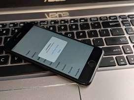 Celular Libre iPhone 7 32 GB  LTE como nuevo