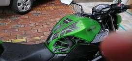 Kawasaki 250 exelente estado