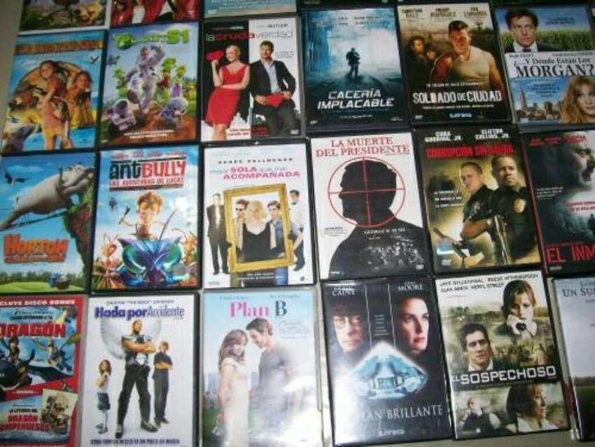 Peliculas Dvd Originales 0