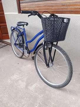Bicicleta de dama nueva R.26