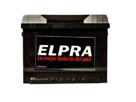 BATERIA ELPRA DE 75 AMP