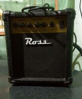 Amplificador Ross 10wattz