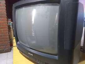 Vendo televisor 14 pulgadas