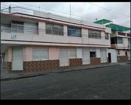 En Ibarra se arrienda bonito local a una cuadra del Coliseo Luis Leoro Franco o a la vuelta del hospital San Vicente