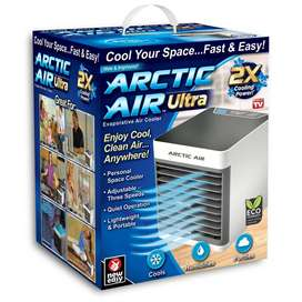Aire acondicionado ARTIC AIR de uso personal