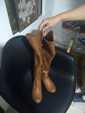 Venta de bota nueva