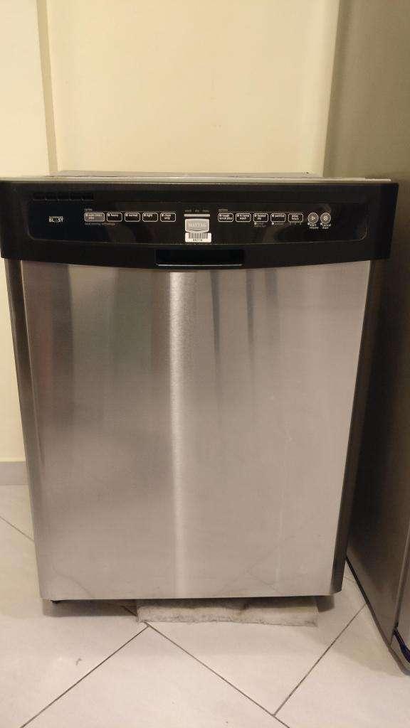 Maytag Lavadora de Platos Dishwasher 0