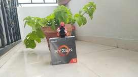 Ryzen 5 3600 nuevos y sellados. Garantía de 6 meses + envío gratis!