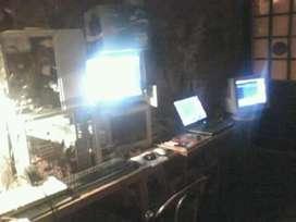 reparación de Pc  Laptops a Domicilio