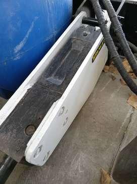 Martillo hidráulico para Mini cargadora