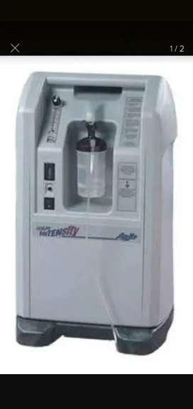 Alquilo concentrador oxigeno 5 litros