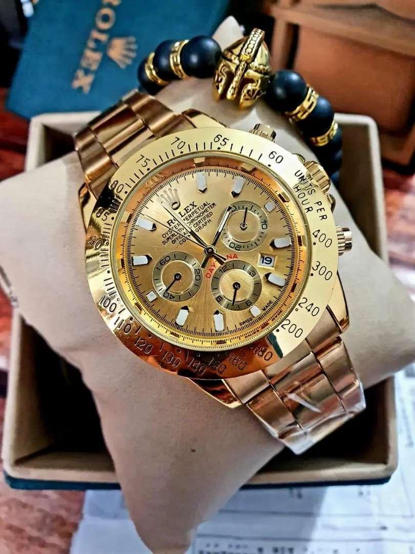 Reloj para hombre 0