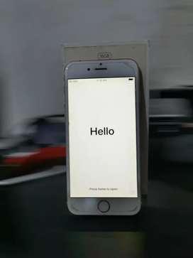 iPhone 6 con huella 16gb