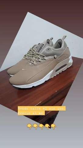 Vendo Nike air 90 sin uso