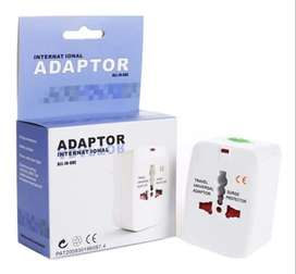ADAPTADOR UNIVERSAL ALL IN ONE