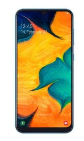 """Samsung Galaxy a30 DS 64gb 4gb 6.4"""" desbloqueado - azul"""