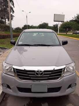 Toyota Hilux 2014 [4x2 SRV Turbo]