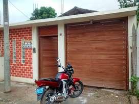 Ocasión Casa y terreno en venta