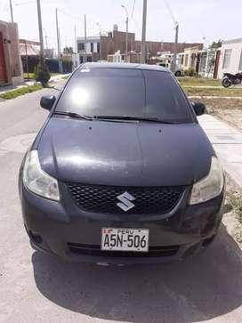 Vendo Suzuki SX4