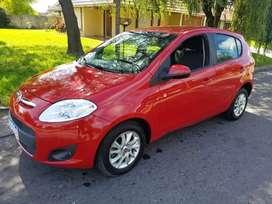 Fiat palio 2016 única mano