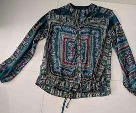 Blusas y vestidos de calidad