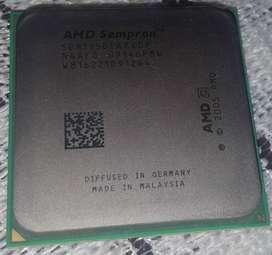 Microprocesador AMD Sempron