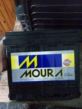 Bateria para auto Moura