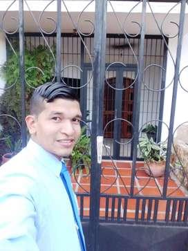 Busco Empleo en Bogotá: Oficios Varioss