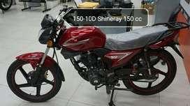 Moto shineray 150cc 2020