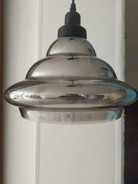 Lámpara colgante comedor