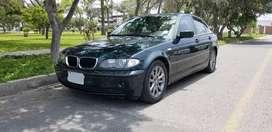 BMW  320i  Limousine