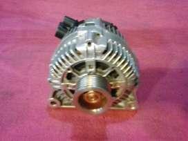 Alternador de peugeot 206, partner, berlingo, etc. motor 1.9 diesel