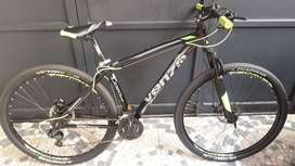 Bici Venzo Loki r29