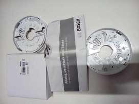 Base Para Detector De Humo Bosch Faa 440 B4 (7 unidades)