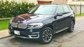 2017 BMW X5 30d