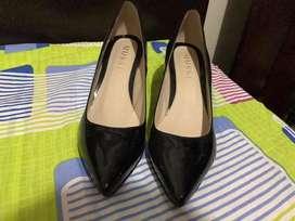 Zapatos Mussi Nuevos Y Origianles Dama